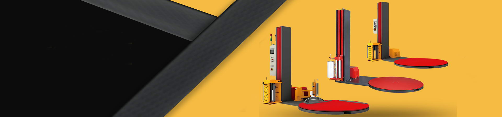 Pallet Wrapping Equipment