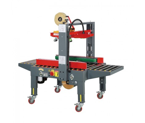Industrial Painted Carton Sealer