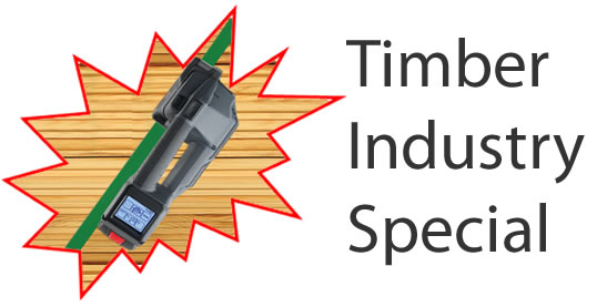 Timber Industry Special Offer